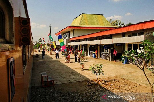 Ogan Komering Ulu masuk Top 99 Kabupaten versi KIPP