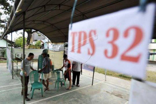 KPU Gresik tambah 64 TPS hindari kerumunan pemilih