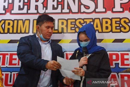 Polisi selidiki kasus lain terkait artis FTV Hana Hanifa