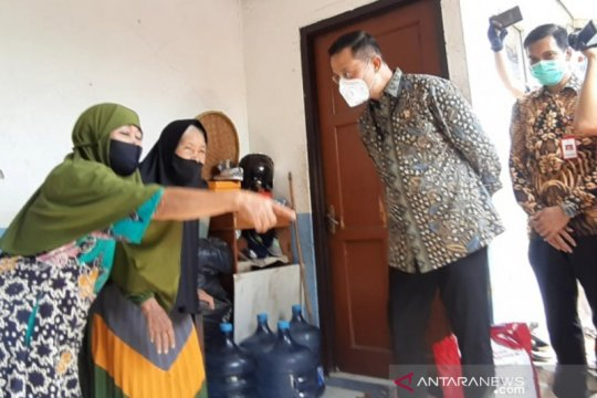 Kemensos: 40 persen lansia Indonesia berstatus rentan dan miskin