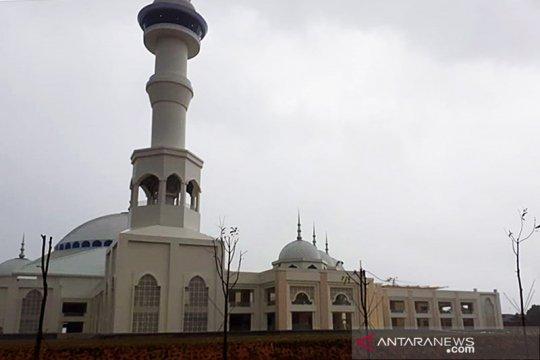 Batam rencanakan shalat Idul Adha di tengah COVID-19
