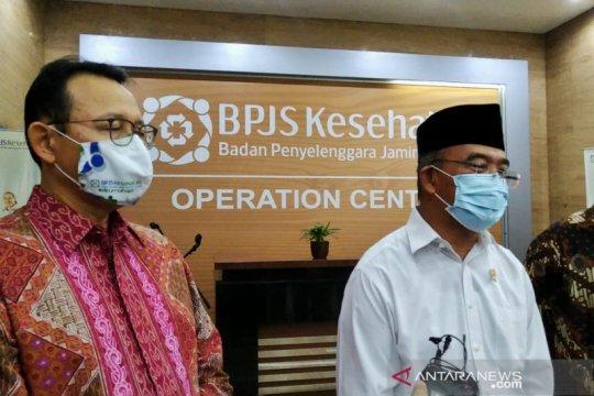 Menko PMK apresiasi sistem TI BPJS Kesehatan