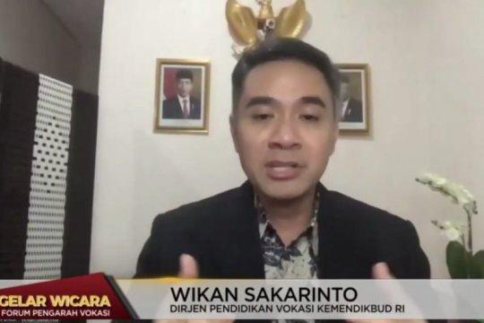 Kemendikbud luncurkan Forum Pengarah Vokasi