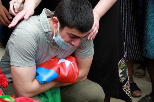 Turki sebut Armenia penghambat perdamaian, hentikan permusuhan