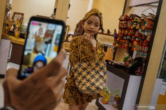 Program Pasar Digital UMKM diluncurkan 17 Agustus