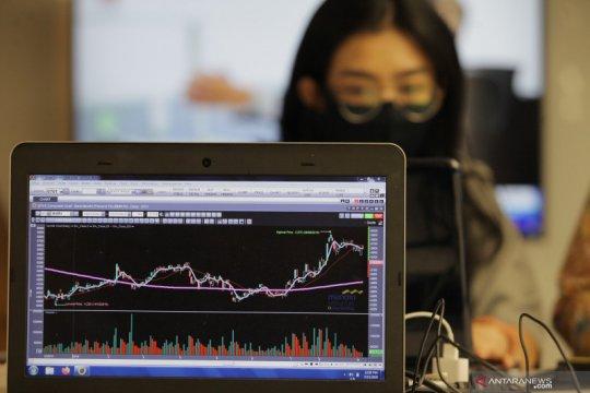 Pegadaian kembangkan gadai saham, pinjaman bisa sampai Rp20 miliar
