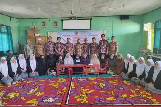 Madrasah dan ponpes di Jambi dibantu dosen Unja terapkan iptek