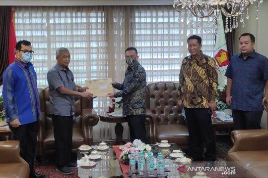 Dasco: DPR pelajari masukan Muhammadiyah terkait RUU Ciptaker