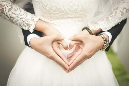 Sebelum menikah, lakukan persiapan kesehatan ini dulu