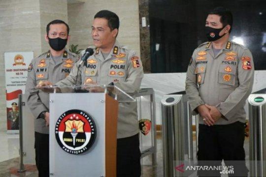 """""""Red notice"""" Djoko Tjandra dicabut, Anggota Hubinter Polri diperiksa"""