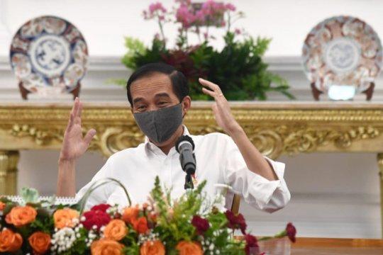 "Karding: Pembubaran lembaga bukti kejengkelan Jokowi bukan ""gimik"""