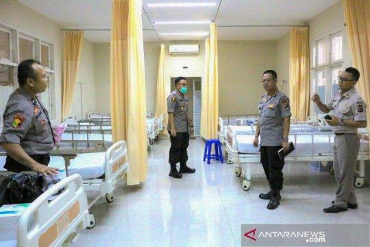Pasien COVID-19 kabur di Lombok Barat berhasil dijemput kembali