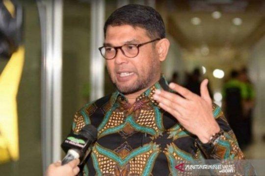 Nasir Djamil usulkan dana otsus Aceh tak terbatas ke pemerintah pusat