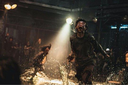 """""""Peninsula"""" puncaki """"box office"""" Korea Selatan sepanjang minggu"""