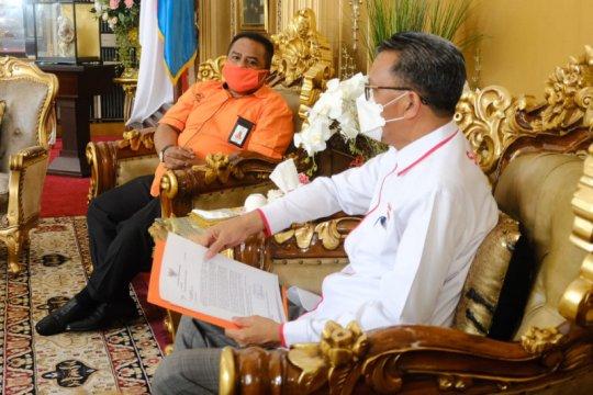 Pos Indonesia hentikan sementara pembagian BST di Masamba Luwu Utara