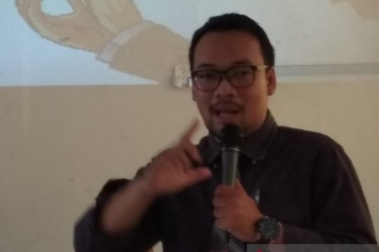 Nasib Plt Gubernur Isdianto di Pilkada Kepri ditentukan PKS