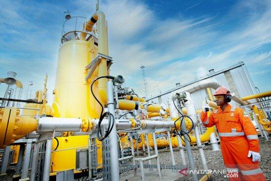 PGN: Pembangunan pipa minyak Blok Rokan perkuat portofolio perseroan
