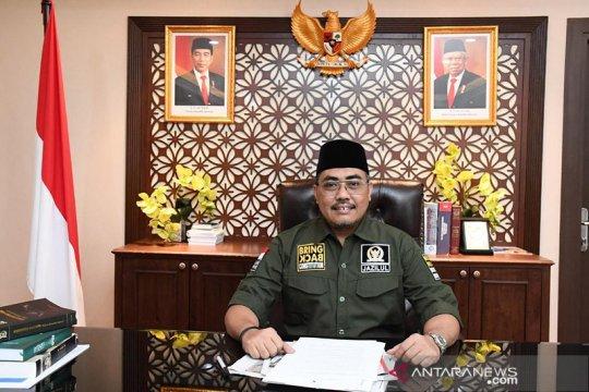 Wakil Ketua MPR apresiasi Kapolri dalam kasus Djoko Tjandra
