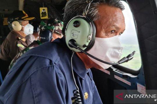 Gubernur-Menteri PUPR tinjau lokasi banjir dan longsor di Luwu Utara