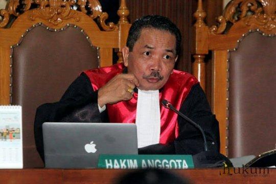 """Hakim """"kopi sianida"""" bersaing menjadi calon komisioner KY"""