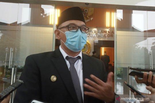 Kabupaten Bogor perpanjang PSBB hingga 30 Juli 2020