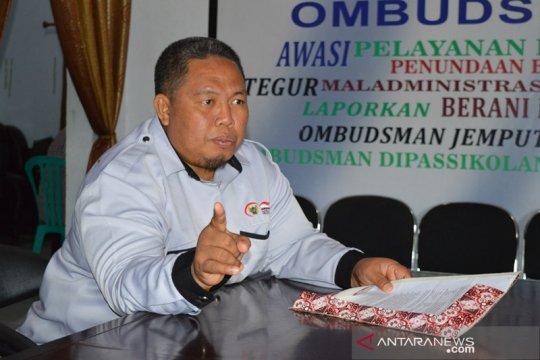 Ombudsman minta rumah sakit Sulbar kembalikan dana masyarakat