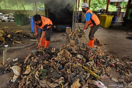 Anggota DPR ingin proses regulasi sampah libatkan perusahaan importir