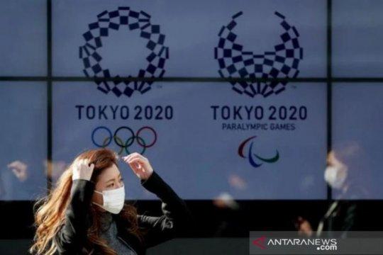 Penyelenggara: Vaksin virus kunci terselenggaranya Olimpiade pada 2021