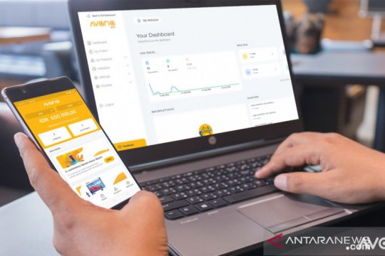 AVANA integrasikan aplikasi chat permudah bisnis online