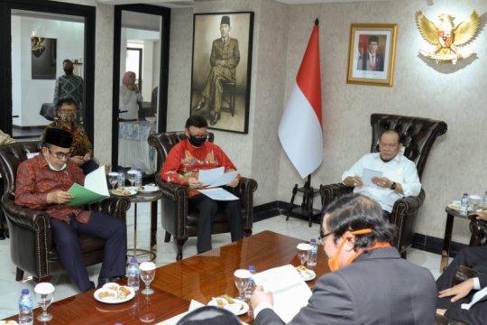 DPD gandeng pemerintah ubah status IAIN jadi UIN