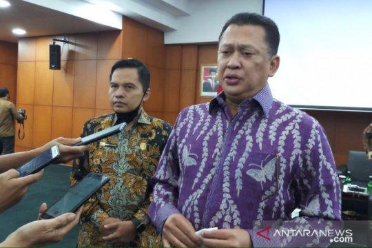 Ragab MPR sepakati peserta Sidang Tahunan maksimal 300 orang