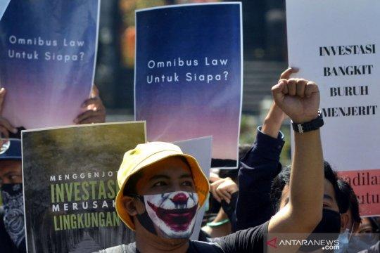 Guru Besar Unkris sebut RUU Cipta Kerja untuk tingkatkan investasi