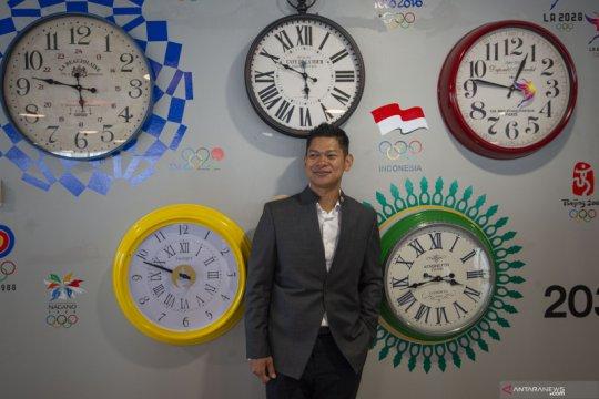 KOI: Komite khusus bertanggung jawab menangkan bidding Olimpiade 2032