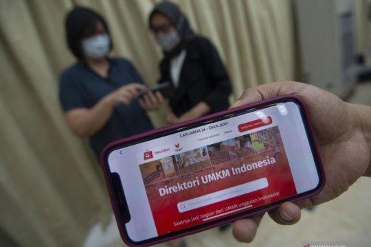 Wamenkeu dorong transformasi digital di tengah pandemi COVID-19