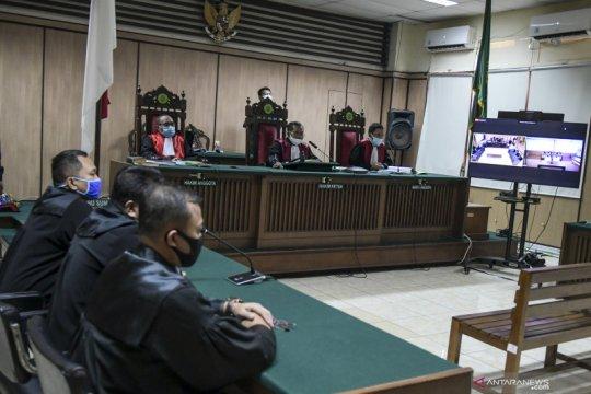 """Hakim tidak akui """"amicus curiae"""" Kontras dalam kasus penyerang Novel"""