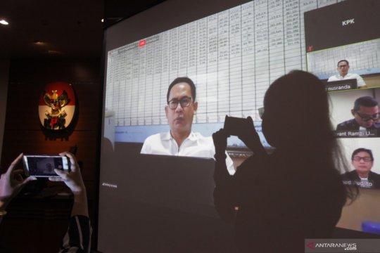 KPK ajukan kasasi atas vonis banding Wawan