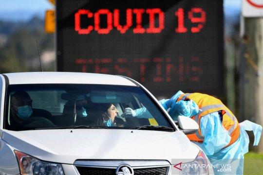 Australia, Jepang alami peningkatan kasus corona