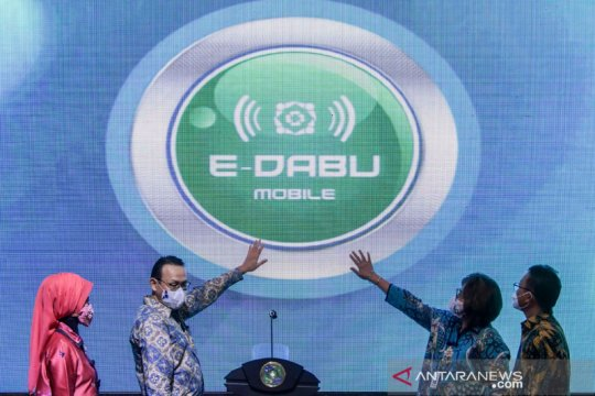BPJS Kesehatan luncurkan E-Dabu Mobile untuk permudah badan usaha