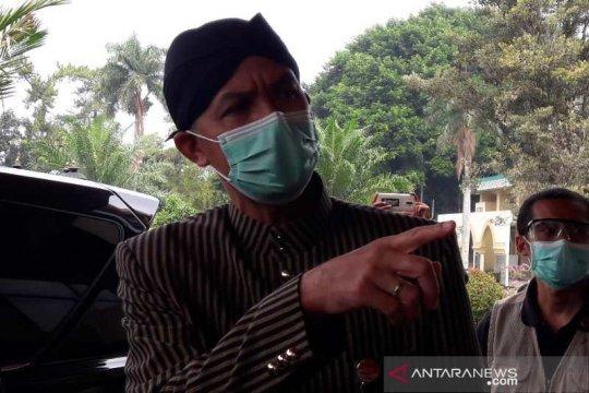 PAD Jateng turun 12,5 persen akibat pandemi COVID-19