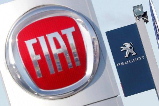 Peugeot rencanakan kembali ke AS pada 2023