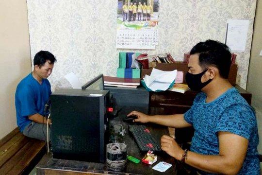 Dua pelaku penipu berkedok gandakan uang ditangkap Polresta Banyumas