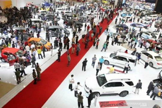 Penjualan mobil di Indonesia September tertinggi sejak April 2020