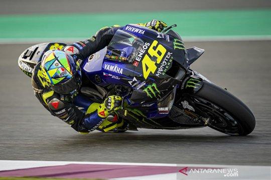 Rossi 99% yakin membalap di Petronas Yamaha pada 2021