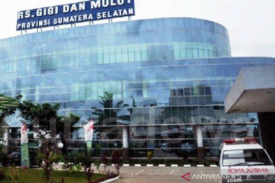 RS Gigi Palembang kurangi pelayanan antisipasi COVID-19