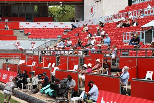 Inggris bolehkan penonton masuk stadion mulai 1 Oktober