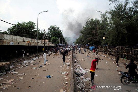 PM Mali minta maaf terkait bentrokan dalam aksi protes antipemerintah