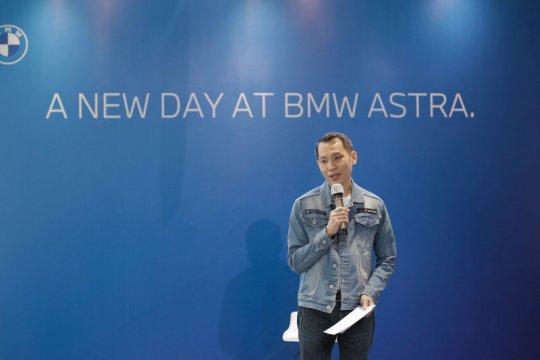 Diler BMW Astra terapkan standar pelayanan baru