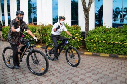 Kemenperin dorong pengembangan industri sepeda lokal