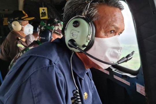 BNPB pinjamkan helikopter untuk evakuasi-logistik di Luwu Utara