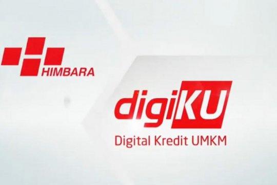 Himbara luncurkan fasilitas pinjaman daring bagi UMKM